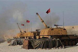 Chưa rõ vì sao SAA không đáp trả các cuộc tấn công của Thổ Nhĩ Kỳ ở Bắc Syria?
