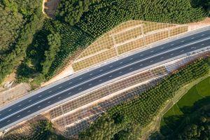 Cao tốc Mỹ Thuận - Cần Thơ có thể thông xe vào năm sau