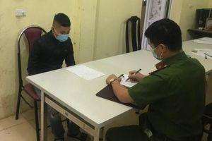 Phạt gần 600 trường hợp vi phạm quy định phòng, chống dịch