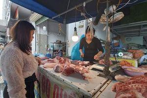 Triển khai các giải pháp kiểm soát giá bán lợn thịt, thịt lợn