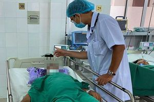 Cứu sống bệnh nhân đột quỵ nhập viện khi đã quá 'thời gian vàng'
