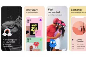 Facebook ra mắt ứng dụng chat mới dành cho các cặp đôi