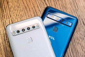 Chi tiết smartphone 5G, RAM 6 GB, pin 4.500 mAh, giá hấp dẫn