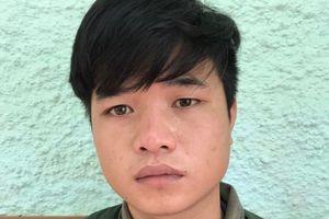 Công an Lai Châu bắt giam 9X mượn xe nhiều người cầm cố lấy tiền tiêu xài
