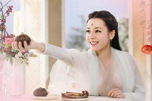 Top 5 BXH chỉ số nghệ sỹ Hoa Ngữ: Với vai diễn Phượng Cửu, Địch Lệ Nhiệt Ba dẫn đầu với độ hot vượt qua Chiến - Bác