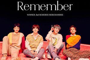 WINNER 'nhá hàng' teaser Remember: Mọi khoảnh khắc khi bên cạnh nhau đều đáng trân quý!