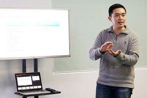 CEO Finhay Nghiêm Xuân Huy được vinh danh trên tạp chí Forbes 30 Under 30 Asia