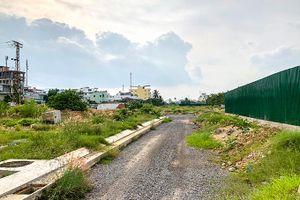 Dự án Khu dân cư cồn Tân Lập: Dự kiến cuối năm 2020 hoàn thiện nhà thấp tầng