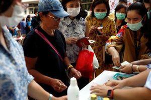 Miễn phí tiền điện cho người dân chịu ảnh hưởng của Covid-19 ở Thái Lan