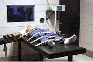 Người bị tử hình tiêm liều thuốc thứ 3 chưa chết sẽ được tạm dừng thi hành án?