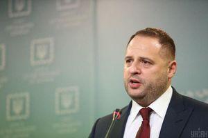 Chính trường Ukraine dậy sóng
