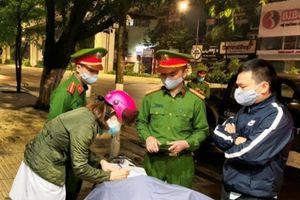 Thủ tướng: Xử nghiêm vi phạm về phòng, chống dịch COVID-19