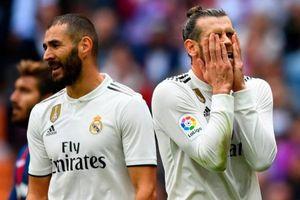Cầu thủ Real Madrid chấp nhận giảm lương
