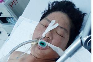 Tìm được người thân bệnh nhân chết não ở Phú Quốc