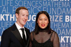 Ông chủ Facebook thừa nhận từng 'hẹn hò online' với... bạn của vợ