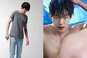 Bí quyết giúp Kim Woo Bin từ thư sinh trở thành người đàn ông cơ bắp, chiến thắng ung thư