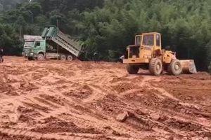 Hưng Yên tiếp tục xử lý loạt doanh nghiệp san lấp trái phép đất trồng lúa