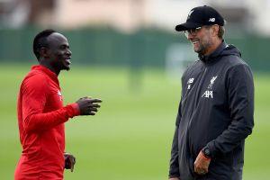 Mane tiết lộ lý do từ chối MU để chọn Liverpool
