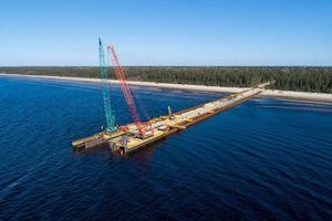 Ukraine đã sẵn sàng cho kịch bản xấu nhất liên quan đến Dòng chảy phương Bắc-2