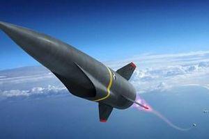 Nga chuẩn bị bắn thử lần hai tên lửa siêu thanh vô đối Tsirkon