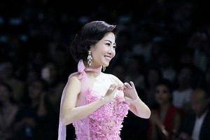Lộ diện người đặc biệt sở hữu chiếc váy Mai Phương từng mặc catwalk