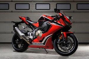 Đôi điều cần biết về superbike Honda CBR1000RR 2019