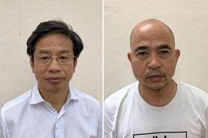 Khởi tố vụ án, khởi tố 2 bị can về tội 'Lạm dụng chức vụ, quyền hạn chiếm đoạt tài sản' tại Tổng Công ty Dầu Việt Nam
