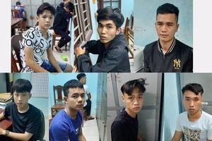 Vụ 2 công an ở Đà Nẵng hi sinh: Khởi tố 7 đối tượng