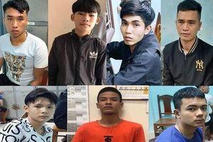 Vụ 2 chiến sĩ công an hy sinh ở Đà Nẵng: Khởi tố, bắt tạm giam 7 đối tượng