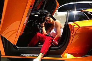 Cuộc sống 'sang chảnh' của Kylie Jenner - nữ tỷ phú tự thân trẻ nhất thế giới