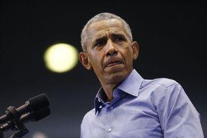 Ông Obama nêu quan điểm về chống dịch COVID-19 ở Mỹ