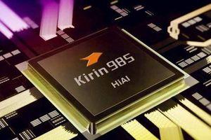 Honor xác nhận sự tồn tại của chip Kirin 985