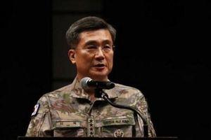 Tư lệnh lục quân Hàn Quốc và Mỹ cam kết hợp tác chống COVID-19