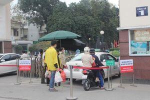 158 nhân viên y tế Bệnh viện Bạch Mai âm tính 3 lần, kết thúc cách ly tập trung