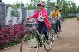 Đổi thay trên quê hương Xuân Lộc