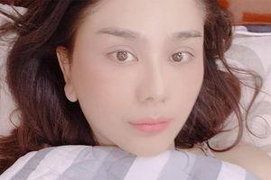 Lâm Khánh Chi tự tin khoe mặt mộc sau 2 tháng phẫu thuật thẩm mỹ