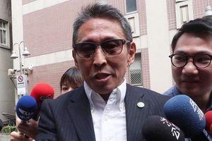 Tài tử 'Bao Thanh Thiên' lĩnh án tù vì hiếp dâm