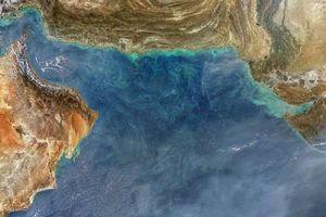 Hình ảnh ấn tượng nhất của Trái Đất được chụp từ không gian