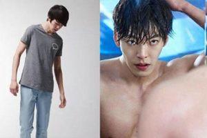 Đây là bí quyết giúp Kim Woo Bin từ một chàng trai thư sinh trở thành người đàn ông cơ bắp, mạnh mẽ chiến thắng cả căn bệnh ung thư quái ác