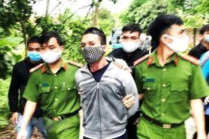 Quảng Bình: Bắt giữ nam thanh niên vận chuyển trái phép ma túy