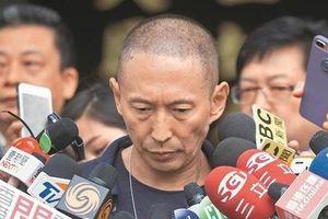 Tài tử 'Bao thanh thiên' ngồi tù vì cưỡng hiếp nữ trợ lý