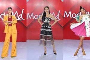 'Đọ' gu thời trang của 3 HLV Model Kid Vietnam, ai 'chất' hơn?