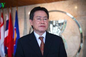 TTK ASEAN đánh giá cao vai trò của Việt Nam trong ứng phó Covid-19