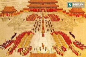 Cách lập tân vương khác biệt của Thanh triều trong lịch sử Trung Quốc