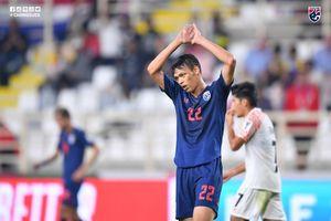 Bóng đá Thái Lan bị khơi lại nỗi đau giữa mùa dịch