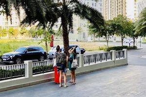Thái Lan mở chuyến bay đặc biệt đưa công dân mắc kẹt ở Việt Nam về nước vào ngày 22/4