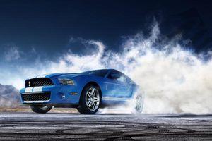 'Ngựa hoang' Ford Mustang dành danh hiệu Xe thể thao bán chạy nhất toàn cầu