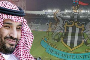 Thái tử Saudi Arabia sẽ biến Newcastle thành Man City mới?