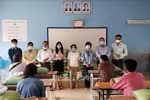Truyền thông quốc tế: Việt Nam phản ứng mau lẹ, sẵn sàng giúp đỡ các nước phòng chống COVID-19