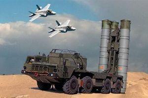 Nga dùng gì phá vây JSOW của Mỹ?